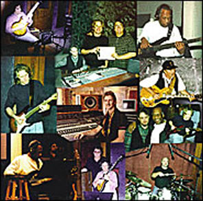 "Tommy Young, Andy Timmons, Chuck Rainey, Tommy Nash, ""Rockin"" Ronnie Thompson, Willie Smith, Mike Medina, Mitch Marine"